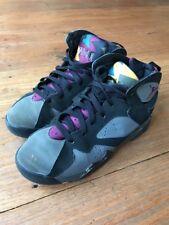 "Nike Air Jordan 7 Retro ""Bordeaux"" 2010 Style # 304775-003 Size 5.5Y/M, 7.5W"