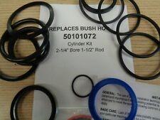 50101072 Bush Hog Aftermarket Seal Kit For M346 Loader Bucket Cylinder