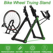 Road Bike Wheel Truing Stand Bicycle Maintenance Home Mechanic Truing Stand Road