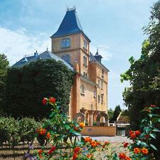 Romantik Kurzurlaub 4★ Schloss Hotel Edesheim Pfalz & Candle-Light-Dinner 2 Tage