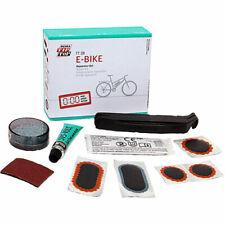 Fahrrad Flickzeug Set TT 09 E-Bike TipTop mit Lochfinder