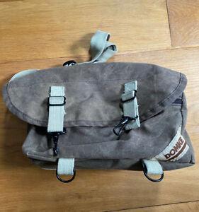 Domke F6 Rugged Wear Wax Wear Camera Bag