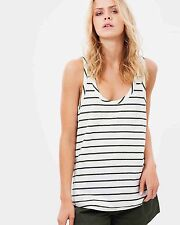 C&M CAMILLA AND MARC WOMAN Stripe Tank