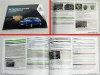 Skoda Fabia 3 95/110 PS Bedienung Bordbuch Betriebsanleitung 5/2017