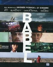 Blu Ray BABEL - (2006) FILM - DRAMMATICO ......NUOVO
