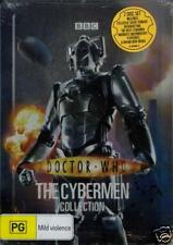 Doctor Who   The Cybermen Collection  2 Disc Metal Case