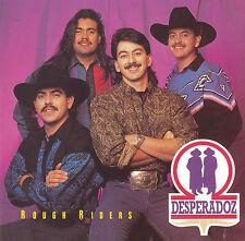Rough Rider by Los Desperadoz (CD, Mar-1992, EMI Music Distribution)