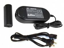Ac Adapter ACK-DC70 + DC Coupler for Canon SD4500 IS ELPH 510 HS ELPH 520 HS