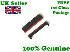 100% Genuine Nokia X6 top+bottom fascia housing cover
