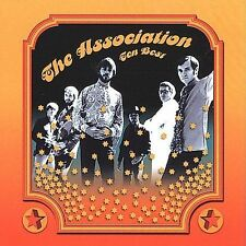 Ten Best by The Association (CD, Jul-2000, Purple Pyramid)