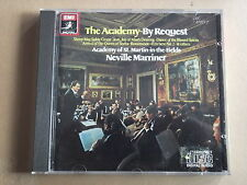 THE ACADEMY BY REQUEST - MARRINER CD (near mint) made in japan