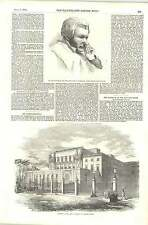 1856 New Ballroom Buckingham Palace Mr Baron Bramwell