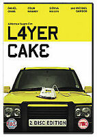 Layer Cake (DVD, 2005, 2-Disc Set)