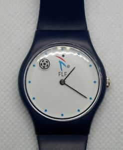 Luxembourg Football Federation watch