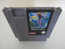 ISOLATED WARRIOR - NINTENDO NES PAL