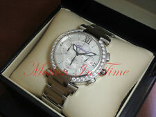 Chopard Imperiale Automatic Chronograph 40mm Stainless Steel Diamond 388549-3004