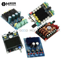 2x100W 2x160W TDA7498 TDA7498E Amplifier Class D HIFI Digital Audio Stereo Board