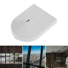 Window Glass Break Wired Vibration Door Sensor Security System Detector Alarm