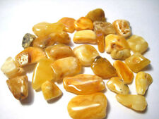 Polished Baltic Amber Stones 20gr.  about 25-30sones