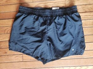 Women's Xersion Semi-Fit Running Athletic Shorts Black  Large Tall NWT