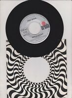 "7 "" FIRE BRICK White Lies, Blue Eyes    45/GER/  Promo Cover Vinyl near mint !"