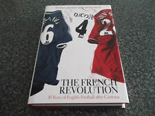 Book French Revolution 10 Years of English Football After Cantona Rivoire Signed