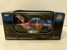 Revell Ken Schrader #36 M&M's 2000 Patriotic Car 1:64 Scale Diecast mb1608