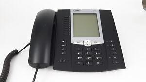 Mitel Aastra Detewe Openphone 6775 Upn Systemtelefon Garantie und Rechnung