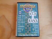 Hysteria UK Garage Ace of Bass 6 Cassette Tape Box Set Timmi Magic Lombardo