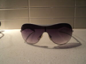 DKNY sunglasses DY5014 with purple lenses