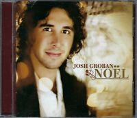 CD Josh Groban Noel