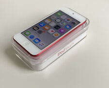 Apple iPod touch 128GB  6G 6. (6th) Generation rot Red Special Edition TOP! Z262