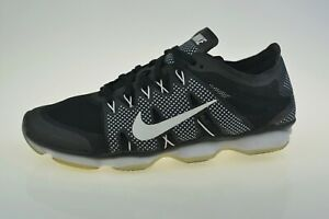Nike Air Zoom Fit Agility 2 806472-001 Women's Trainers Size UK 5