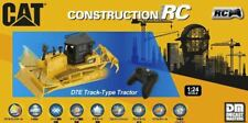 Kyosho 1/24 Rc Cat Construction Machinery Series D7E Track-Type Tractor
