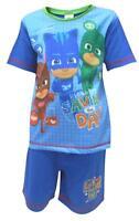 Short de Pyjama Enfants Garçon Filles Enfants Court Pyjama 12 Mois - 12 Ans