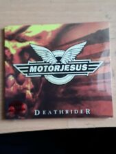 Deathrider by Motorjesus | CD sealed cd
