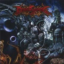 DEVIANT SYNDROME Inflicted Deviations CD ( o68 ) ( Melodic Death Metal ) 162999