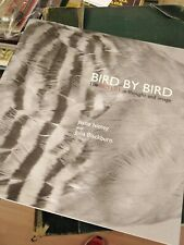 Bird Bird by Bird: The Red List in Thought and Image; 9781527237834