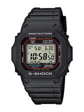 Casio G-Shock Solar Funkuhr GW-M5610-1ER Digital Schwarz