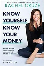 Know Yourself, Know Your Money: Discover WHY you handle money- Kindle Edition