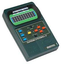 Mattel - Classic Football 2 - Electronic Handheld Game
