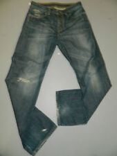 G-Star Low Rise Distressed Jeans for Men