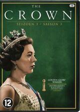 The Crown : Seizoen 3 / Saison 3 (4 DVD)