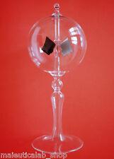 RADIOMETRO DI CROOKS - MOTORE SOLARE - MULINO A LUCE (alto circa 21 cm)