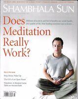 Shambhala Sun Magazine Meditation An Open Heart Modern Lama The Dalai Lama