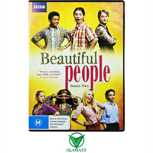 Beautiful People Season 2 DVD [T]