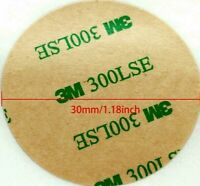30mm 3M 300LSE Heavy Duty Double Sided Dots Very Strength Adhesive Craft Tape