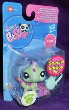 Littlest Pet Shop # 1865 Leguan Gecko Echse Iguana Dragon Lizard Special Edition