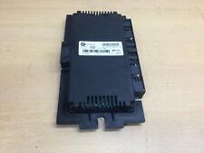 Genuine Used BMW Footwell Light Control Module E82 E88 1 Series 9197161
