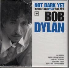 """BOB DYLAN Not Dark Yet """"Het beste van Dylan 1980-2010"""" 5CD boxset NEW UNPLAYED"""